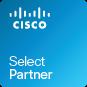 Cisco Select Partner Logo